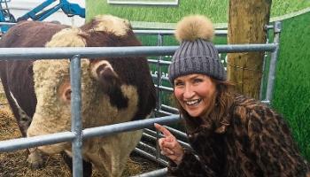 Limerick Fashion: Ploughing down memory lane - Celia Holman Lee