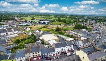 Rathkeale on the rise - Limerick town looks to come out of Covid-19 pandemic stronger than ever