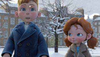 Limerick cartoon set to premiere on TV this Christmas day