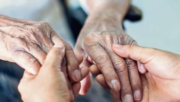 Charity urges Limerick people to keep in touch with elderly this Christmas