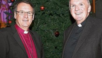 A Christmas message from Limerick bishops