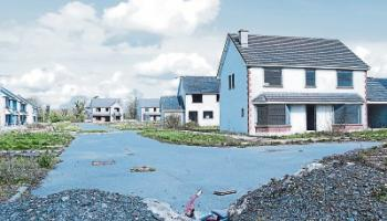 Multiple objections against 'acquisition' of ghost estate in Limerick town