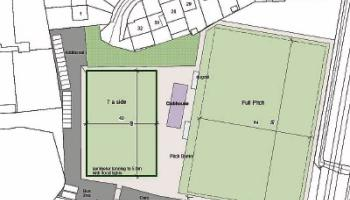 New lease of life for Limerick soccer club as long-term lease is agreed