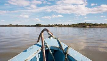 Destination development programme for Shannon estuary way