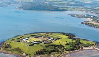 Spike Island rebels named in exhibit - Limerick men recognised for sacrifice