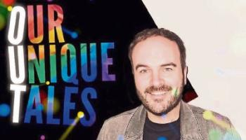 Spin's Ed Roche launches radio series for Pride month
