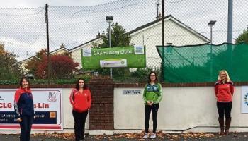 WATCH: Limerick GAA club launches new Healthy Club initiative