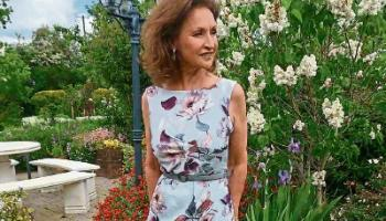 Limerick fashion: It's time to dress-up again - Celia Holman Lee
