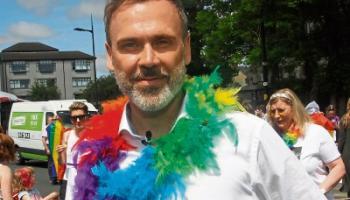 Limerick Pride parade to take place virtually again