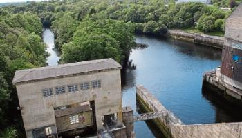 Visitor experience mooted for power station