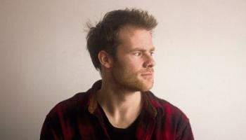 Limerick musician Paddy Mulcahy draws on liquid inspiration for new release