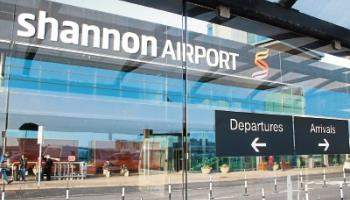 Shannon Airport gets Covid-19 funding boost