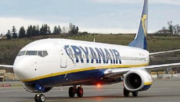 Ryanair announce new sunshine service from Shannon Airport