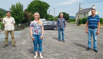 PHAB project starting in Glenroe-Ballyorgan