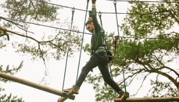 Louise Loves: Top five Coillte Forests for thrill seekers this summer