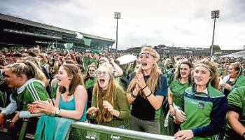No big screen in Limerick for All-Ireland final