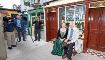 History comes alive in new film that charts progress of Limerick town