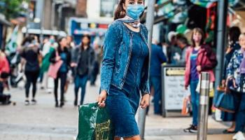 My Week with Celia Holman Lee: Super Saturday offers cool looks for this autumn