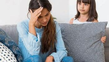 Positive Parenting: Parents take a little time for yourselves