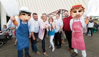 Limerick's Pigtown festival set to fly again this autumn