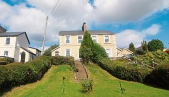 Limerick Property Watch: Rise to the occasion at Cliftonville home