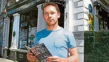 Adare goes all out for Poetry Town festival