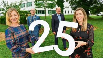 Boss of medical devices company with Limerick base reveals pandemic dip