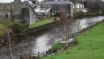 Council continues to monitor Limerick river - concerns raised over swimming ban