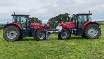 Next best thing to the ploughing - diecast match to take place at Limerick farm