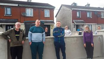 Minister insists new Limerick homes 'will not be at the expense of old ones'