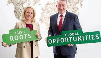 Louise Loves: Irish roots, global opportunities - Ornua looking for 15 graduates
