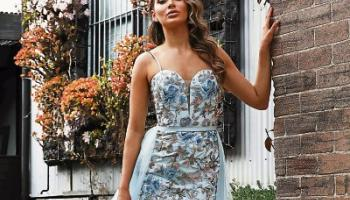 My Week with Celia Holman Lee: Say yes to these special dresses