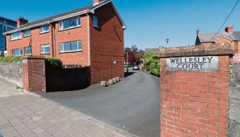 Limerick Property Watch: Wonderfully located Wellesley Court is a great opportunity