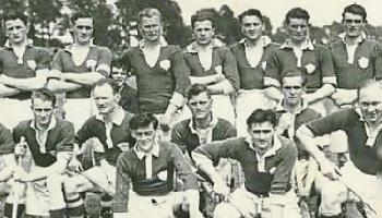 Then & Now: New GAA book is a treasure trove of historic information