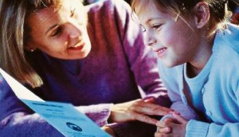 Positive Parenting: Encouragement v Praise