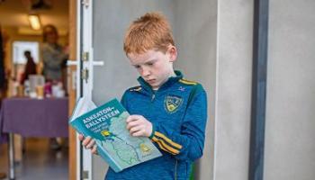 Limerick parish has pride in its GAA club's rich history