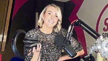 Louise Loves: SPIN Ar Scoil wins bronze at the national radio awards