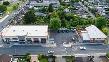 Limerick Property Watch: Superb retail investment opportunity opens up