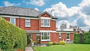 Limerick Property Watch: Top-notch period property in most desirable location