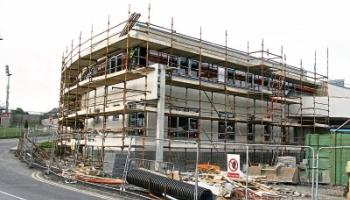 Northside Limerick residents anger over youth service building