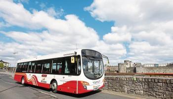 Bus Éireann apologises over spelling error on busy Limerick service