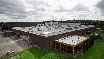 Acquisition of Troy Studios is a 'huge dividend' for Limerick