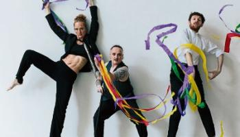 Croí Glan present double bill of new work at Dance Limerick