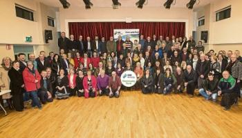 €227,000 windfall for local communities in west Limerick
