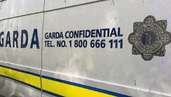Warning to motorists as truck overturns on Limerick / Kerry border