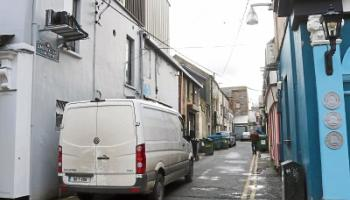 Nigel Dugdale - Limerick and Proud: Loving the lanes can light path for pedestrianisation