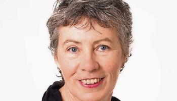 The Arts Interview: Ann Nolan