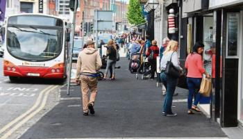 The 'Tarmacgate' saga has done little to convince Nigel that the city centre is being treated with the respect it deserves Picture: Adrian Butler