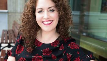 The Arts Interview: Roisín Walsh