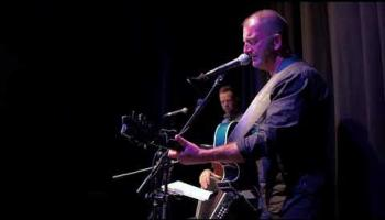 WATCH: Breaking Trad deliver excellent concert for Limerick's 'Fealefest'